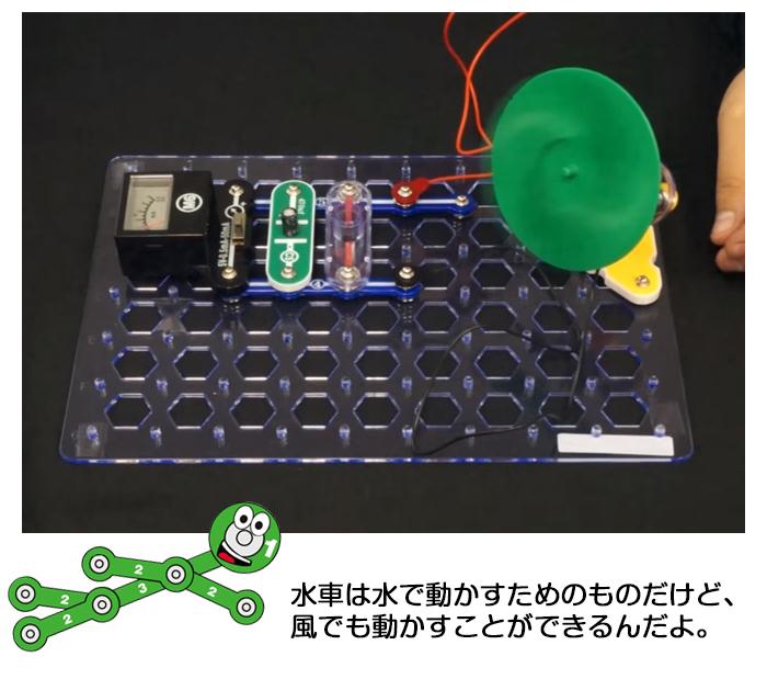 電脳サーキット エコロジー実験一例6